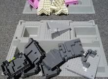 Lego قاعدة