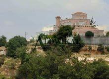 ارض للبيع في الاردن - عمان - بالقرب من دابوق حوض راس الجندي المساحة 1500 م