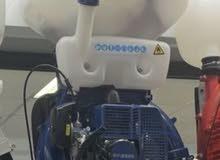 ماكينة هيونداي أصلية لرش المبيدات .. او تعقيم الكورونا
