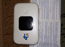 جهاز نت 4جي بلعقد في رصيد 605 دينار. غير قابل للنقاش. مردش على التعليقات.0928398
