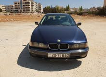BMW 2000 520i in good condition