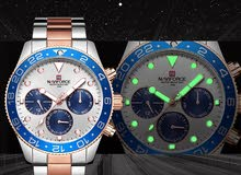 NAVIFORCE WATCH ROLEX Design