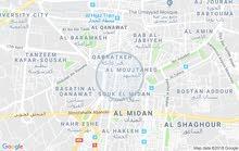 منزل في ميدان منصور فوق صيدلية الميدان