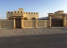 Brand new Villa for sale in SahamAll Saham