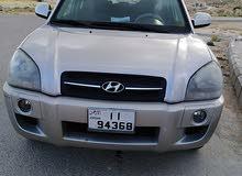 Available for sale! 0 km mileage Hyundai Tucson 2007