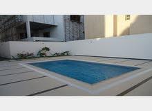 villa for rent in luxury compound in khobar