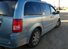 Chrysler Town & Country car for sale 2010 in Hun city