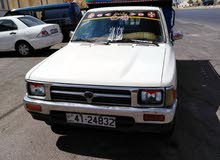 Used Toyota Hilux for sale in Jerash