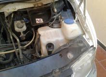 For sale Mercedes Benz Vito car in Tripoli