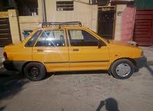 SAIPA 111 2012 in Baghdad - Used