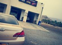 تنظيف وتلميع سيارات