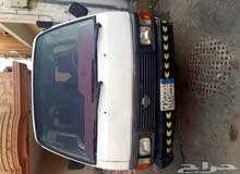 Manual White Nissan 1996 for sale