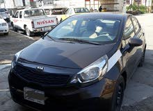 0 km Kia Rio 2015 for sale