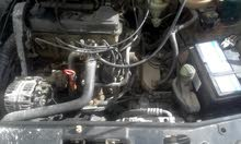 Automatic Green Volkswagen 1996 for sale