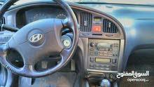 Hyundai Avante 2004 For sale - Black color