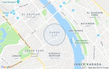 100 sqm  Villa for rent in Baghdad
