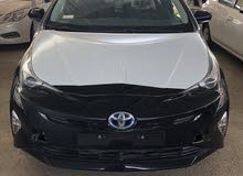 2017 New Prius with Automatic transmission is available for sale