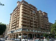 للبيع شقة ببرج الشرق 170 متر تصلح لكافة الأغراض السكنية والتجارية