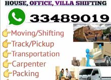 "low price.""""""""""""Pleasecall me boss ""33489019"" home, villa, office Moving & shift"