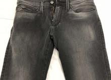 Levi Strauss Original Riveted Jeans جينز لڤي رصاصي