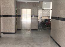 عماره الإيجار 48 شقه بالفروانيه للشركات والمؤسسات 2غرفه2 وحمام وصاله ومطبخ