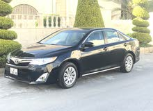 Toyota Camry 2013 for rent