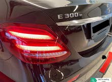 E 300 * AMG / Panoramic roof / EQ boost/ 2020