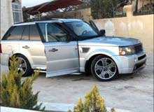 range rover sport 2006 بسعر مناسب