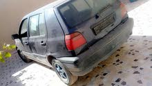 1998 Golf for sale