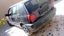 Volkswagen Golf 1998 For sale - Blue color