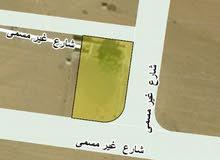 للبيع ارض 668 م في الطنيب طريق المطار