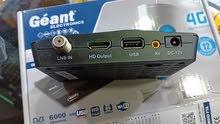 اطلاق جهاز جديد  :GN-DVB D222 Mini HD FTA·