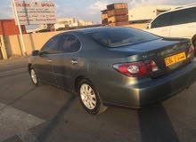 Automatic Lexus 2004 for sale - Used - Ibri city