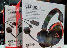 Hyper x cloud 2 gaming headset now available at Gamerzone