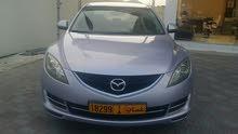 مازدا 6 للبيع طراز 2009 للبيع