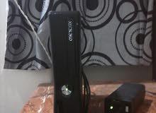 اكسبوكس 360 تخزين 500 قيقا معا دراعين جهاز نضيف