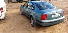 Available for sale! +200,000 km mileage Volkswagen Passat 2000