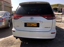 Available for sale!  km mileage Toyota Previa 2006