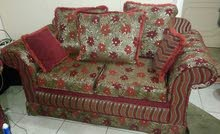 For sale Sofas - Sitting Rooms - Entrances that's condition is Used - Jeddah