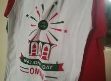 ملابس للعيد الوطني اولاديه ونسائيه من عمر سنه الى 7 تقريبا