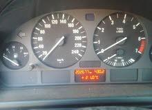 +200,000 km BMW 523 2000 for sale