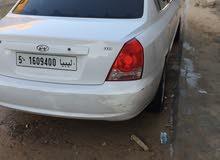 2005 Hyundai Avante for sale in Tripoli