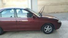 +200,000 km Hyundai Avante 1997 for sale