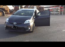 Hybrid Fuel/Power car for rent - Toyota Prius 2014