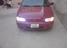 1 - 9,999 km Kia Sephia 1997 for sale