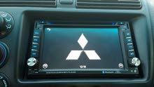 شاشة ومسجل سيارة ( يعمل باللمس كامل ) بمواصفات خيالية