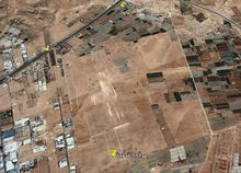 500 م2 سكنية فالطنيب خلف جامعة الإسراء