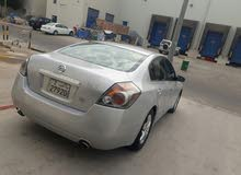 I want Sale my Car Altima 2008 model good condition passing 13/5/20