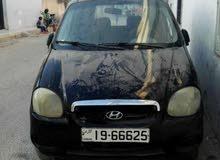 سيارة اتوس هيونداي للبيع
