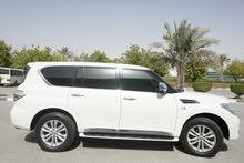 نيسان باترول 2013 SE للبيع بحالة ممتازة  Nissan Patrol 2013 for Sale in Excellent Condition